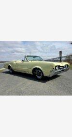 1967 Oldsmobile Cutlass for sale 101127902