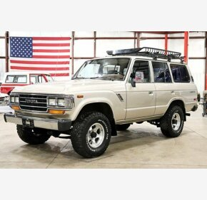 1990 Toyota Land Cruiser for sale 101127918