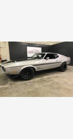1972 Ford Mustang for sale 101127930