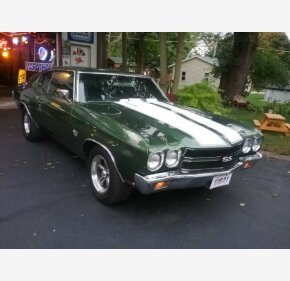 1970 Chevrolet Chevelle SS for sale 101127949