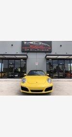 2018 Porsche 911 Coupe for sale 101127966