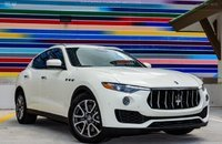 2018 Maserati Levante for sale 101127980