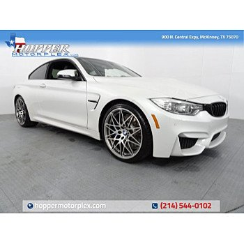 2016 BMW M4 Coupe for sale 101127984
