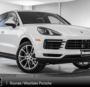 2019 Porsche Cayenne for sale 101128007