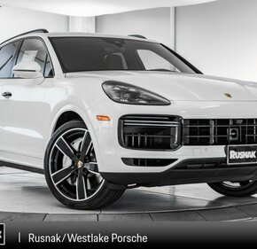 2019 Porsche Cayenne Turbo for sale 101128013