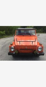 1973 Volkswagen Thing for sale 101128026