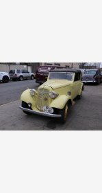 1939 Adler Trumpf Junior for sale 101128037