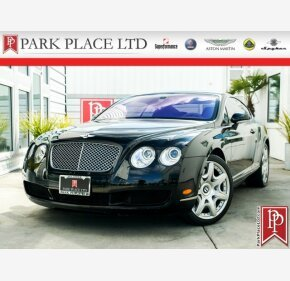 2005 Bentley Continental GT Coupe for sale 101128043