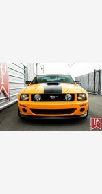 2007 Ford Mustang GT Coupe for sale 101128050