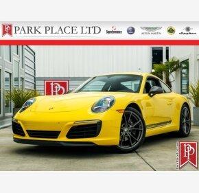 2018 Porsche Strada Carrera Coupe for sale 101128051
