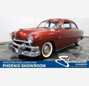 1951 Ford Custom for sale 101128064