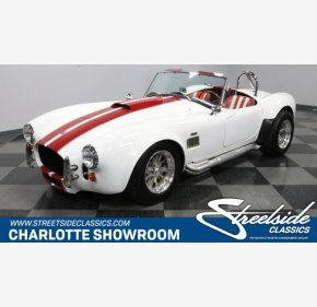 1966 Shelby Cobra for sale 101128071