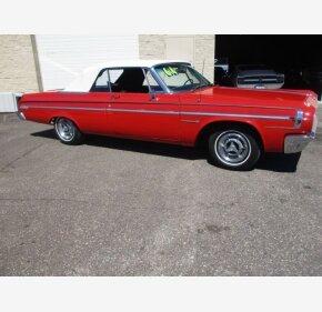 1964 Dodge Polara for sale 101128089