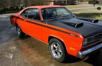 1972 Plymouth Duster for sale 101128104