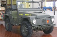 1961 Jeep Other Jeep Models for sale 101128106