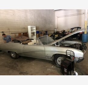 1968 Buick Gran Sport for sale 101128112