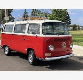 1968 Volkswagen Vans for sale 101128117