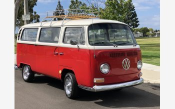 1968 Volkswagen Vans for sale 101128117