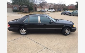 1997 Mercedes-Benz Other Mercedes-Benz Models for sale 101128120