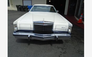 1979 Lincoln Mark V for sale 101128132