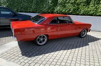 1967 Chevrolet Nova Coupe for sale 101128135
