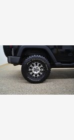 2011 Jeep Wrangler 4WD Unlimited Sport for sale 101128151