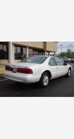 1997 Ford Thunderbird LX for sale 101128425