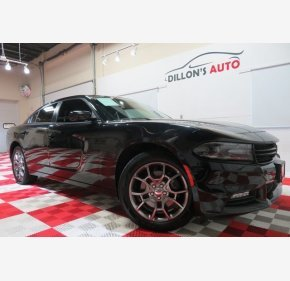 2017 Dodge Charger SXT AWD for sale 101128445