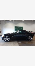 2007 Pontiac Solstice GXP Convertible for sale 101128457