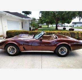1974 Chevrolet Corvette for sale 101128472