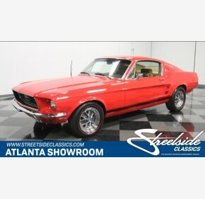 1967 Ford Mustang for sale 101128500