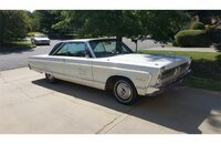 1966 Plymouth Fury for sale 101128501