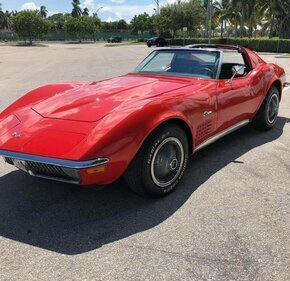 1970 Chevrolet Corvette Coupe for sale 101128503