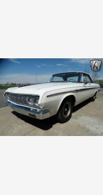 1964 Plymouth Fury for sale 101128511