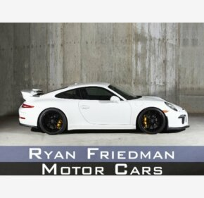2015 Porsche 911 GT3 Coupe for sale 101128525