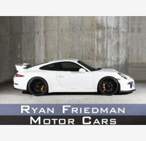 2015 Porsche 911 GT3 Coupe for sale 101128525