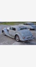 1948 Jaguar Mark IV for sale 101128527