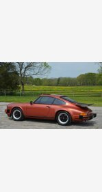 1984 Porsche 911 Carrera Coupe for sale 101128529