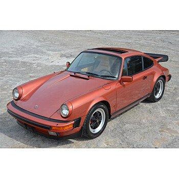 1984 Porsche 911 Carrera Coupe for sale 101128529