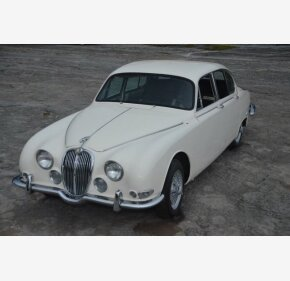 1965 Jaguar 3.8 MK II for sale 101128530