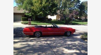 1969 Oldsmobile 88 Royale for sale 101128543