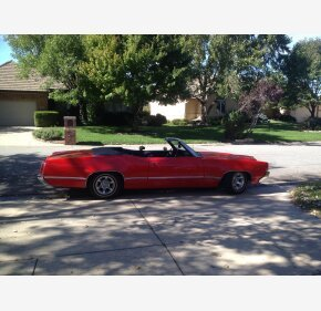 1969 Oldsmobile 88 Royale for sale 101128543