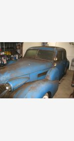 1939 Cadillac Series 60 for sale 101128550