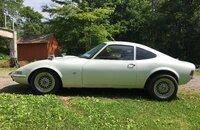 1970 Opel GT for sale 101128551
