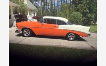 1956 Chevrolet 210 for sale 101128552