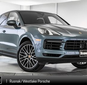 2019 Porsche Cayenne for sale 101128623