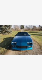 1992 Chevrolet Camaro RS Convertible for sale 101128625