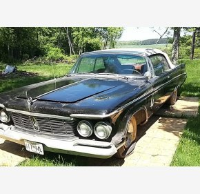 1963 Chrysler Imperial for sale 101128627