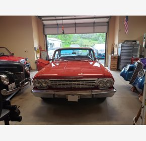1962 Chevrolet Biscayne for sale 101128635