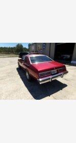 1976 Pontiac Ventura for sale 101128636